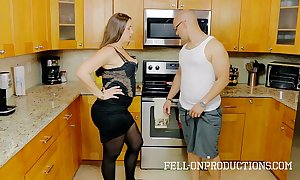 [taboo passions] madisin lee in all directions in work be advantageous to stepmom