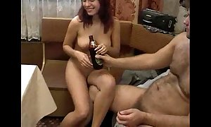 Cuckold increased by band together