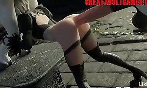 Hot 3d porn compilation - greatadultgames.com