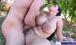 Heavy titties near lasting sex