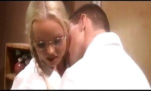 Silvia saint mind a look after - voices