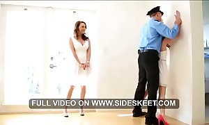 Stepmom & stepdaughter threesome - full blear in hd exposed to sideskeet.com
